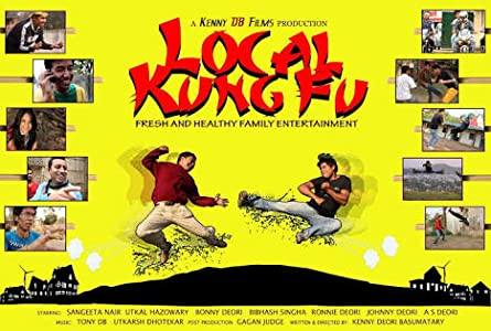 Local Kung Fu movie mp4 download