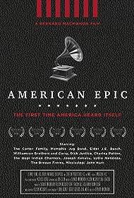 American Epic (2015)