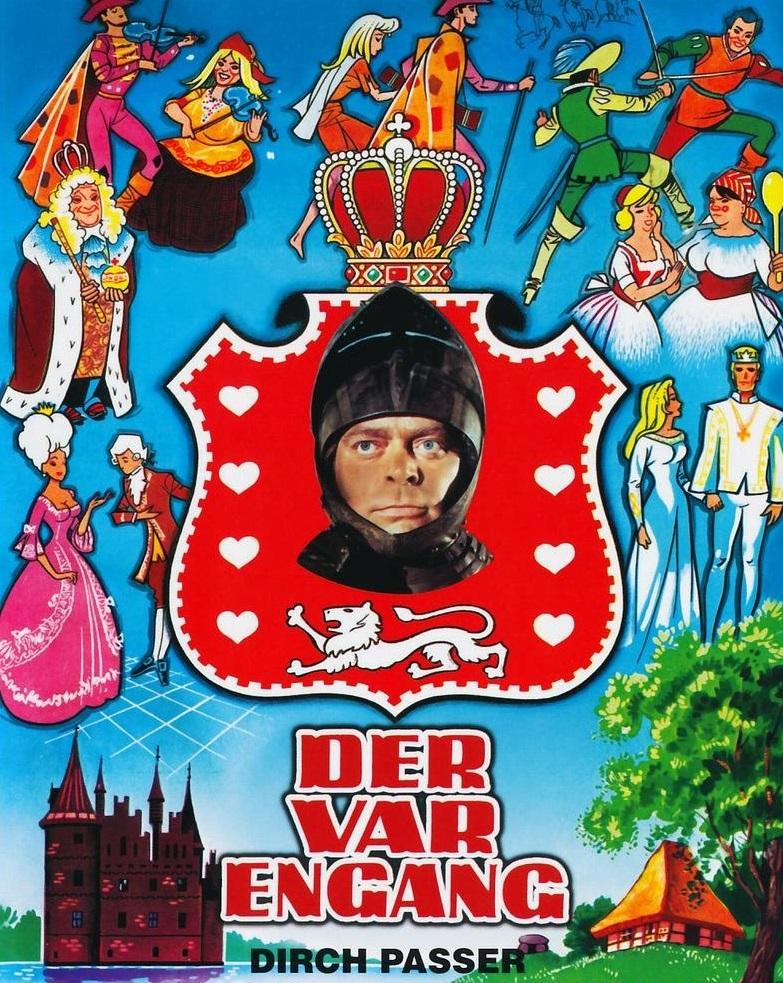 614f7253fa86 Der var engang (1966) - Photo Gallery - IMDb