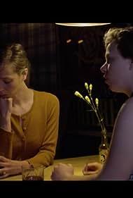 Sofie Alhøj and Lisa Joan Johansen in Hjælp, Min kæreste er en zombie! (2019)