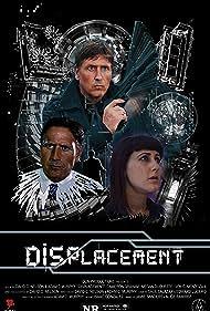 Cameron Graham, Jon C. Mendoza II, and Megan Duquette in Displacement (2019)