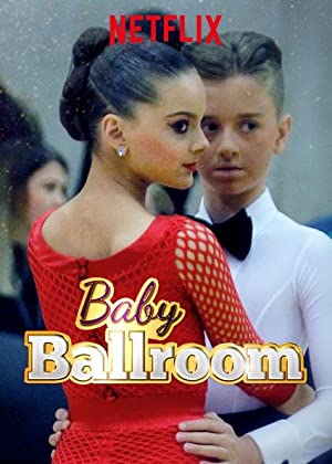 Where to stream Baby Ballroom