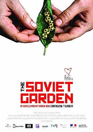 Where to stream The Soviet Garden