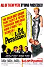 By Love Possessed (1961) Poster