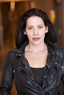 April Hartman Picture