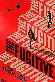 Kiefer Sutherland and Boyd Holbrook in The Fugitive (2020)