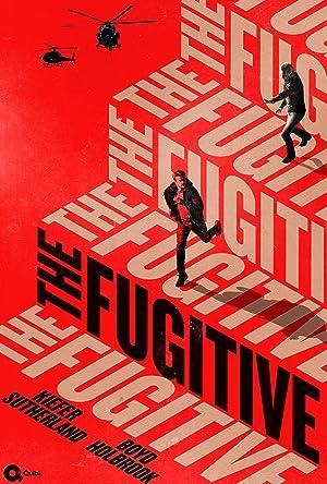 دانلود زیرنویس فارسی سریال The Fugitive 2020 فصل 1 قسمت 2 هماهنگ با نسخه WEB-DL وب دی ال