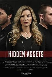 Hidden Assets Poster