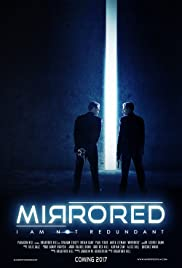 Mirrored Poster