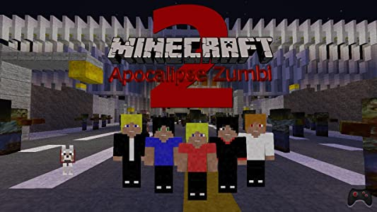 Minecraft: Apocalipse Zumbi 2