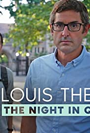 Louis Theroux: The Night in Question Poster