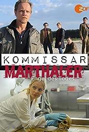 Kommissar Marthaler - Engel des Todes Poster