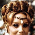 Karin Petersen in La dame de Monsoreau (1971)