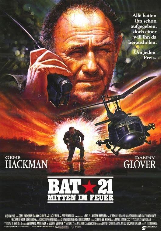 Bat*21 (1988)