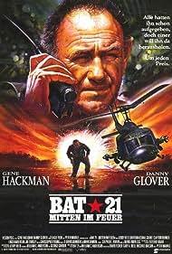 Gene Hackman in Bat*21 (1988)