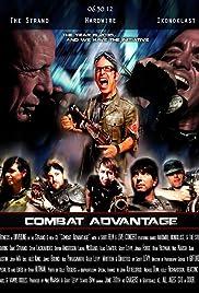 Combat Advantage Poster