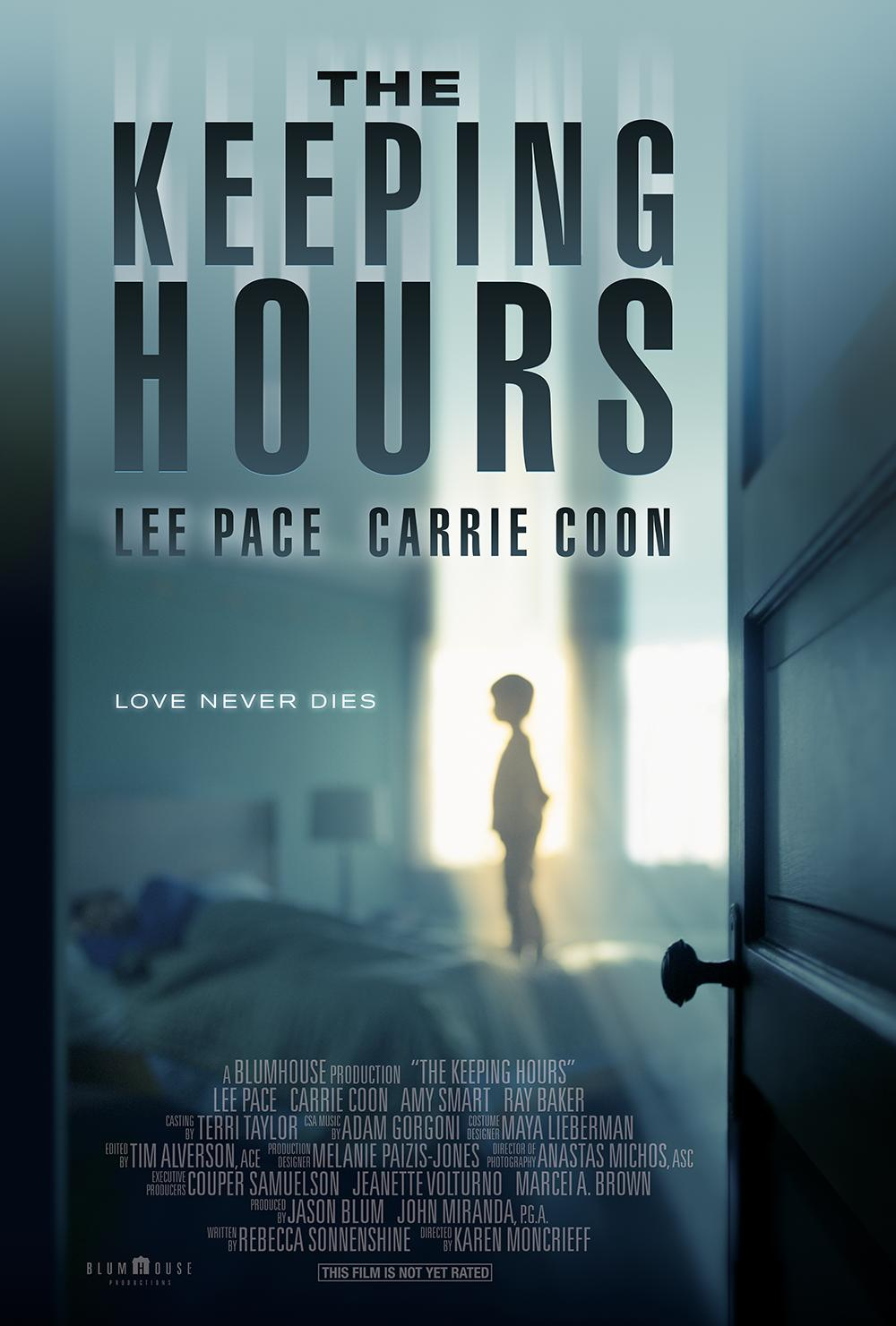 The Keeping Hours (2017) - IMDb