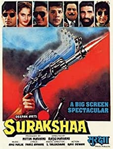 English movies videos download Surakshaa India [640x320]