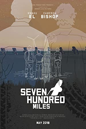 Seven Hundred Miles