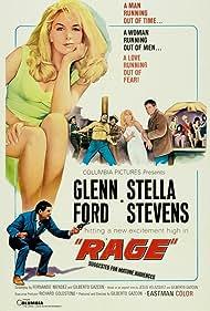 Rage Poster - Movie Forum, Cast, Reviews