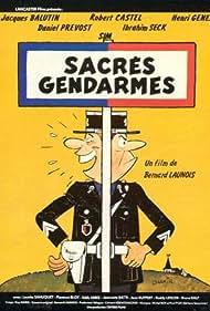 Sacrés gendarmes (1980)