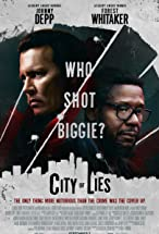 Primary image for City of Lies