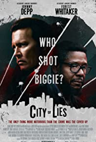 Primary photo for City of Lies