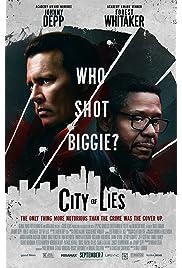City of Lies (2018) film en francais gratuit
