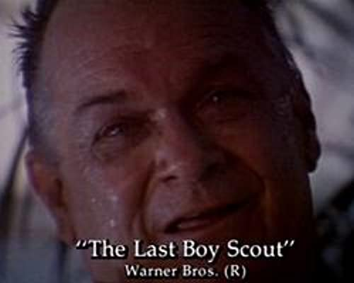 The Last Boy Scout