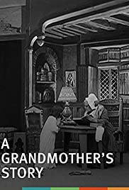 Grandmother's Story Poster