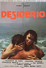 Desire Poster