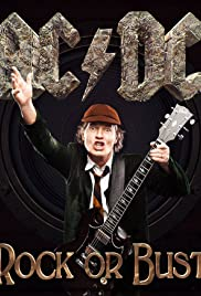 AC/DC: Rock or Bust Poster