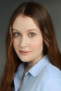 Katherine Evans Picture