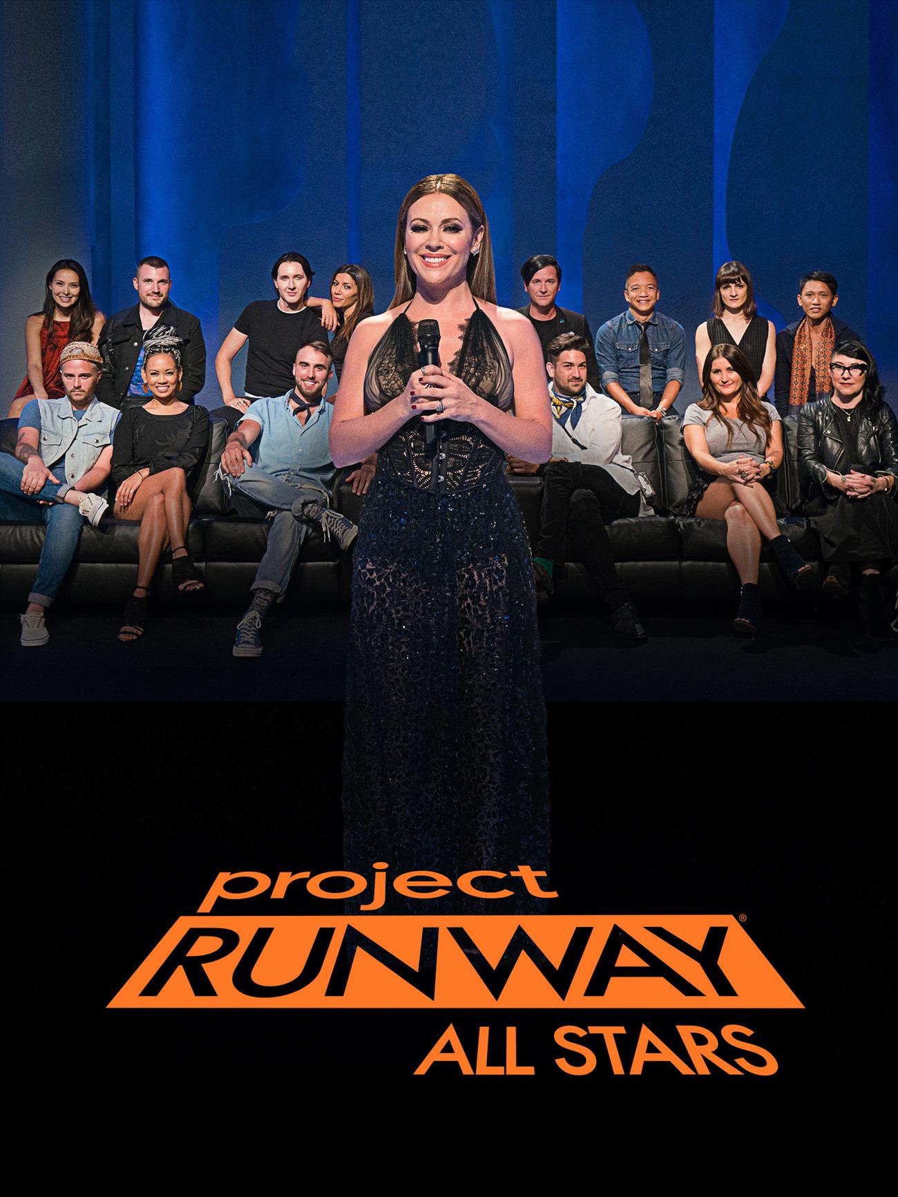 Project Runway All Stars Tv Series 2012 Imdb