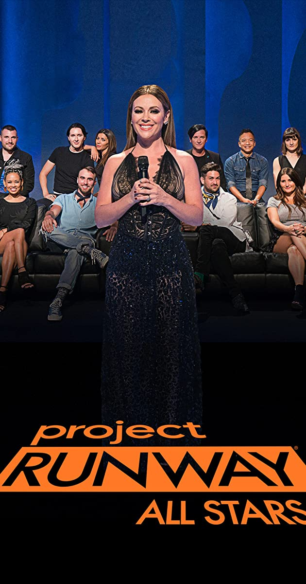 bf1b73a23711 Project Runway All Stars (TV Series 2012– ) - Full Cast & Crew - IMDb