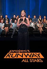 Primary photo for Project Runway All Stars