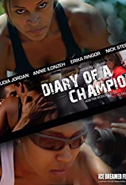 Diary of a Champion Poster