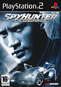 Hollywood movies website download Spy Hunter: Nowhere to Run [Mp4]