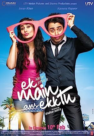مشاهدة فيلم Ek Main Aur Ekk Tu 2012 مترجم أونلاين مترجم
