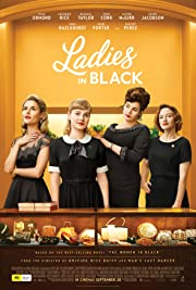 Ladies in Black (2018) Subtitle Indonesia Bluray 480p & 720p