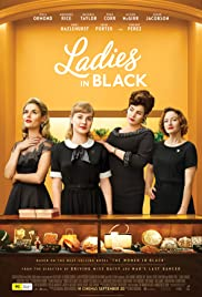 Ladies in Black (2018) 1080p