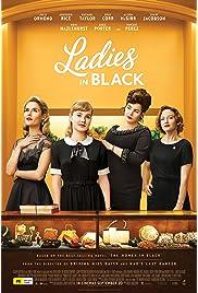 Download Ladies in Black (2018) Movie