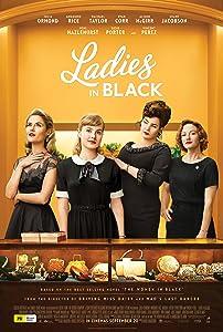 Smart movie downloading Ladies in Black by Mark Grentell [420p]