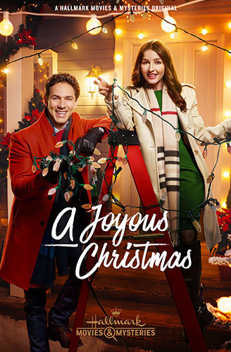 Karen Kingsburys Maggies Christmas Miracle Cast.A Joyous Christmas Tv Movie 2017 Imdb