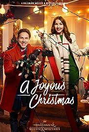A Joyous Christmas (2017) 720p