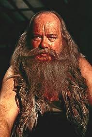 Karl Stegger in Thor og Alvis (1973)