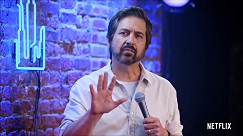 23 years after his last stand-up special, Ray Romano returns with two sets on the same night - one at Manhattan's Comedy Cellar and the second at the Village Underground, literally around the corner. Romano advises on choosing friends, surviving marriage, and knowing the difference between being old and not being young.