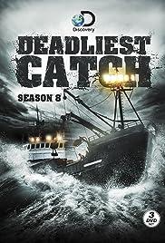 Deadliest Catch: Revelations Poster