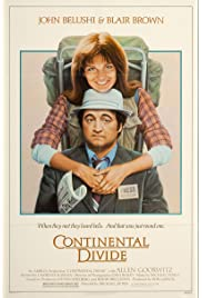 Download Continental Divide (1981) Movie