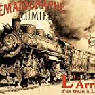 L'arrivée d'un train à La Ciotat (1896)
